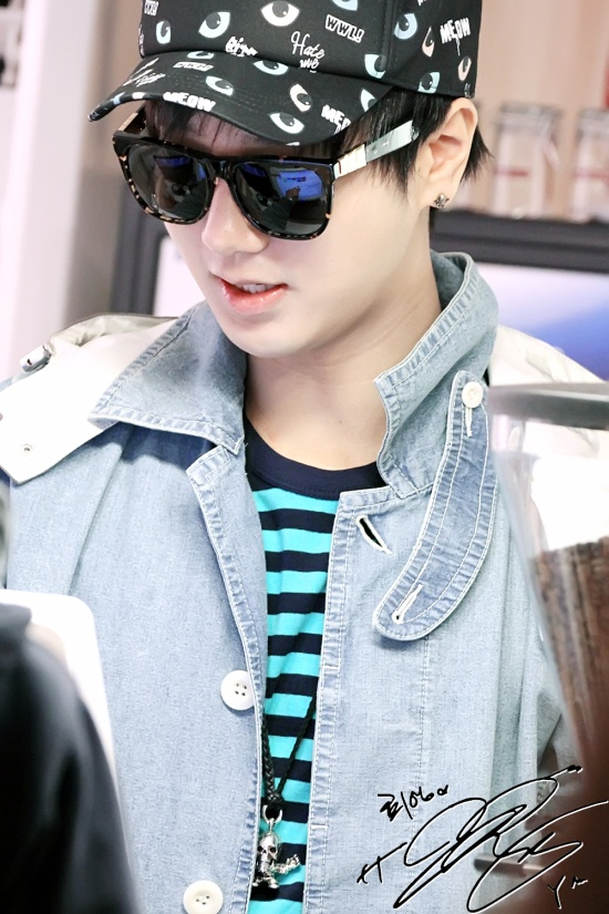 130411 Yesung 3