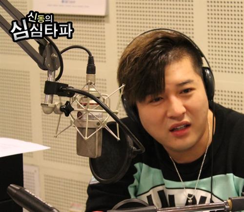 130414 Shindong 1