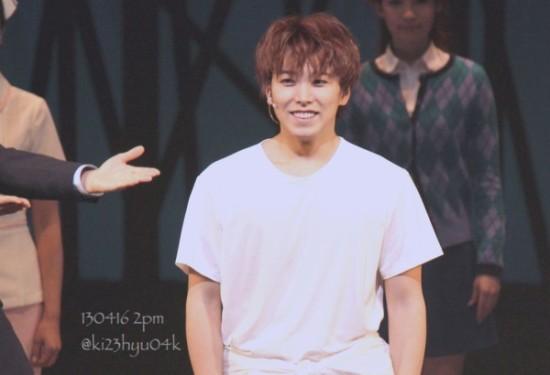 130416 Sungmin 1