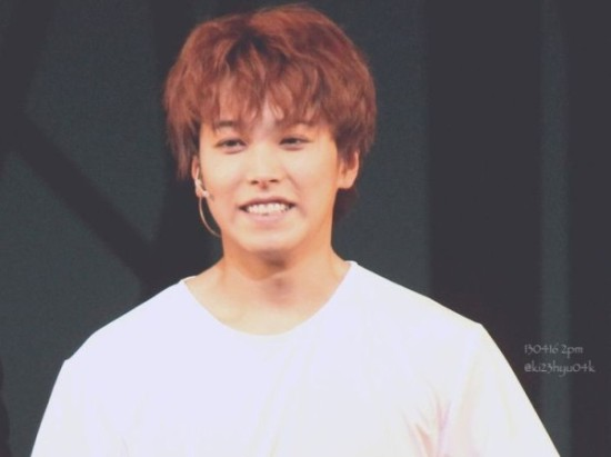 130416 Sungmin 2