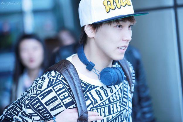130417 Sungmin