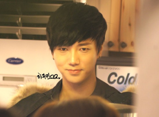130417 Yesung 1