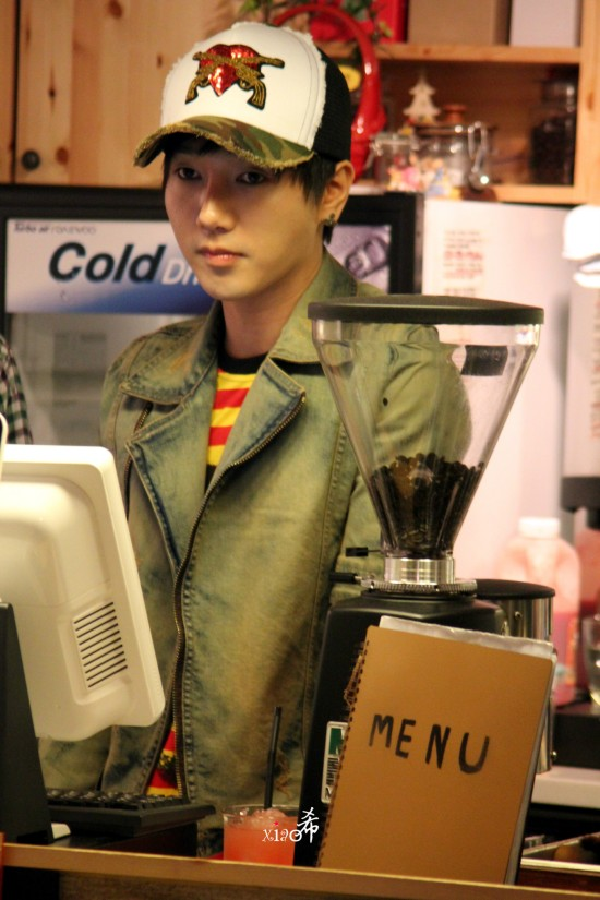 130419 Yesung