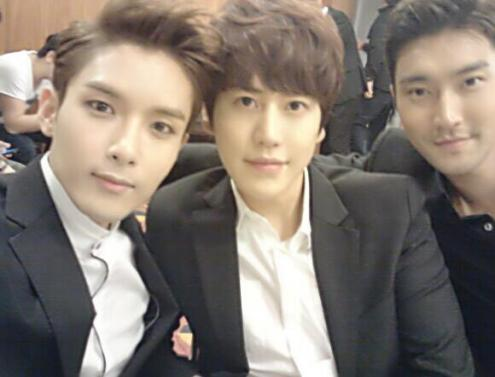 130421 Ryeowook Twitter  Update