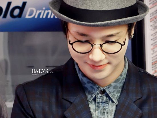 130423 Yesung at Mouse Rabbit by Haello Myesung - Photo By Sharon & Ting (4)