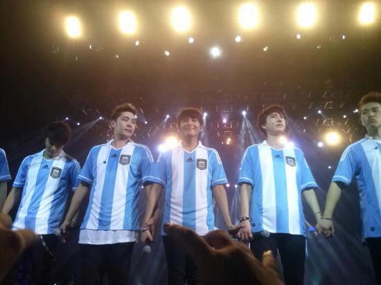 ss5 argentina -10