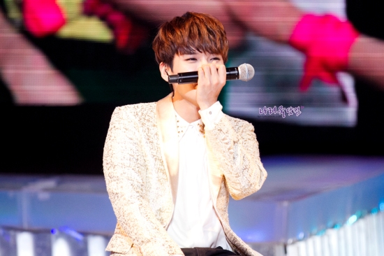 130224 Ryeowook 1