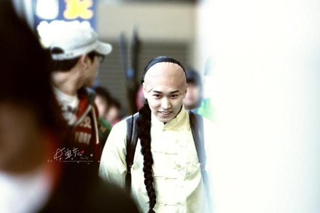 130501 Sungmin 1