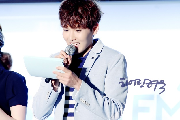 130508 Ryeowook 1