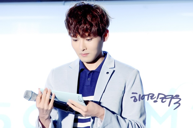 130508 Ryeowook 2