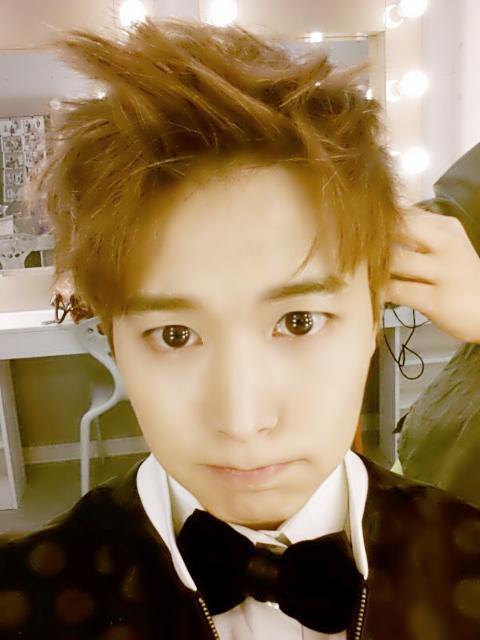 130509 Sungmin Blog Update