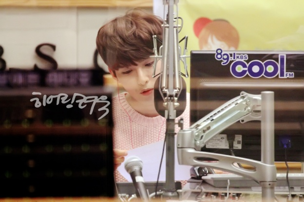 130517 Sukira (KTR) with Ryeowook by Hearing-Ryeowook(2)