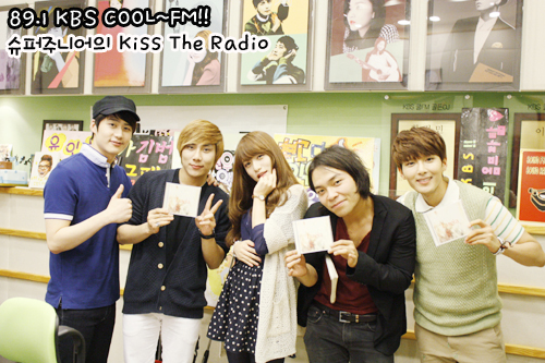 130518 Sukira (KTR) Official Update with Ryeowook (1)