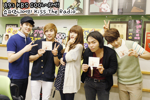 130518 Sukira (KTR) Official Update with Ryeowook (2)