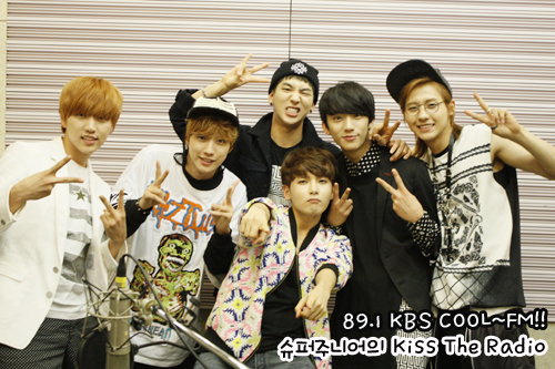 130521 Sukira (KTR) Official Update with Ryeowook (1)