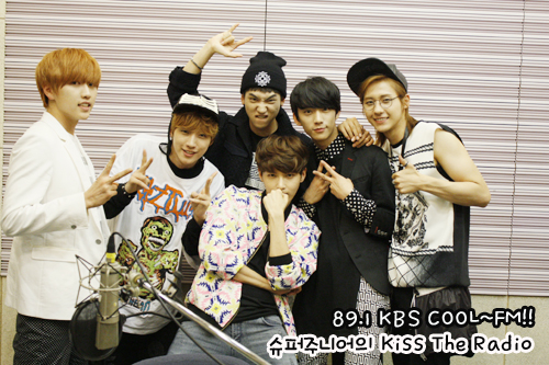 130521 Sukira (KTR) Official Update with Ryeowook (2)