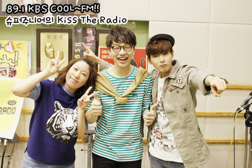 130522 Sukira (KTR) Official Update with Ryeowook (2)