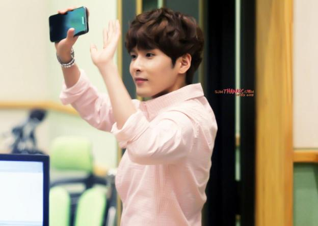 130523 Ryeowook 1