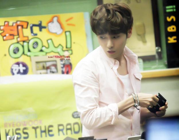 130523 Ryeowook