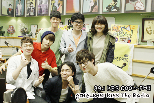 130525 Sukira (KTR) Official Update with Ryeowook (1)