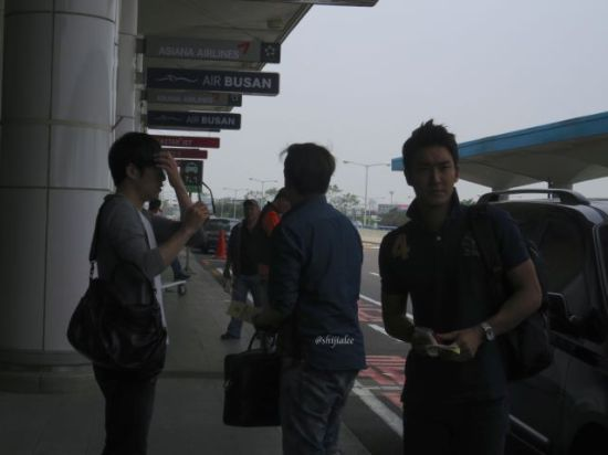 130526 Super Junior at Gimpo Airport (to Busan) by shijialee (29)