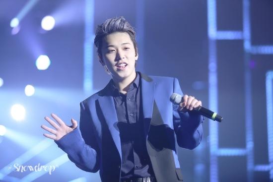 SS5 Seoul Sungmin 5
