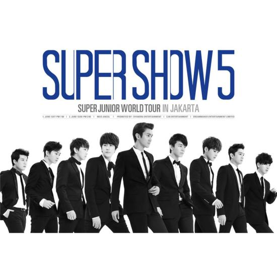 ss5inaposter