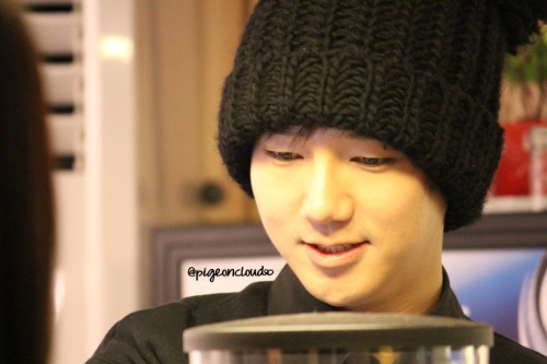 130221 Yesung 4