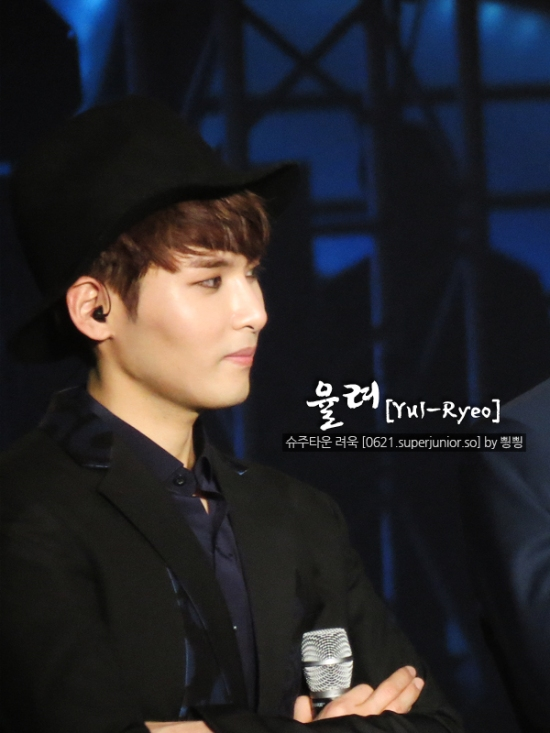130323 Ryeowook 1