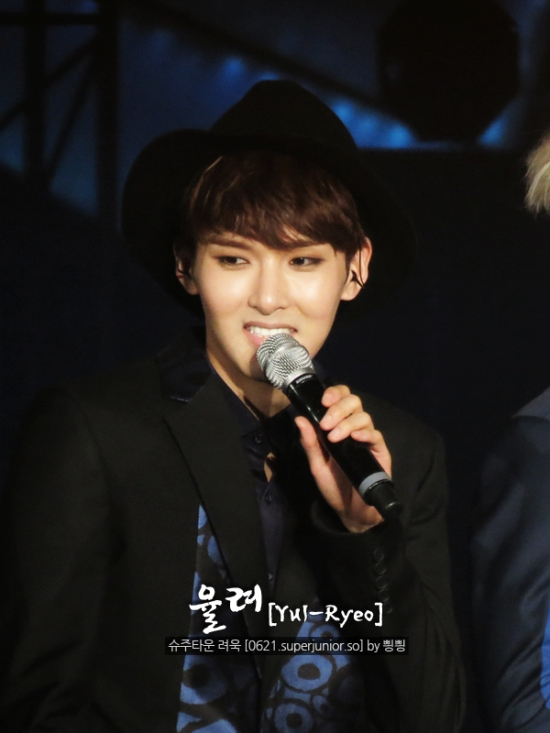 130323 Ryeowook 3