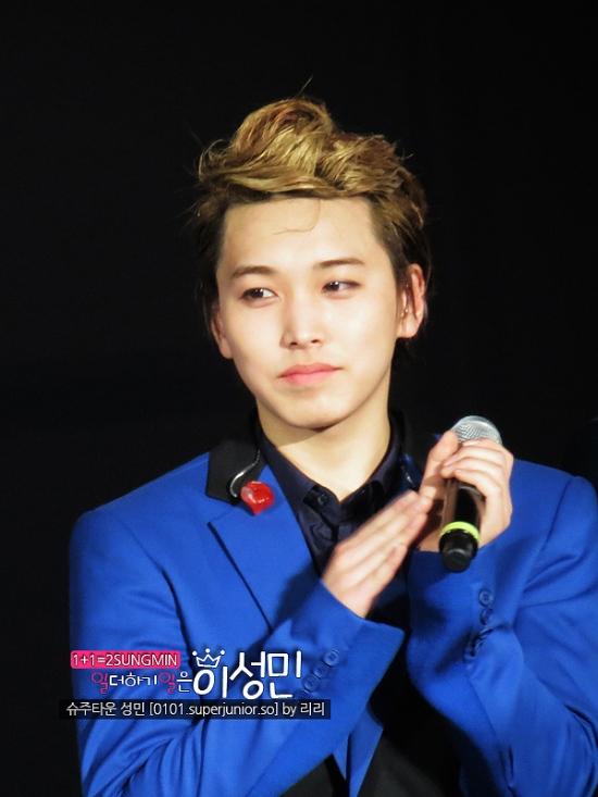 130323 Sungmin 3