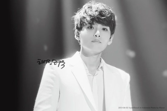 130602 Ryeowook 1