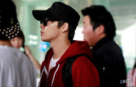130605 Donghae