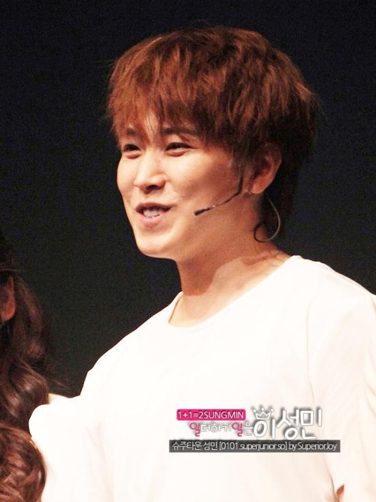 130605 Sungmin 10