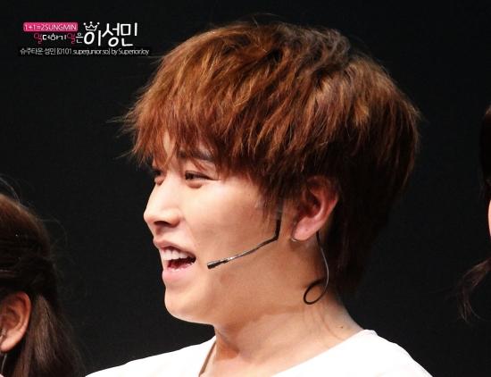 130605 Sungmin 11