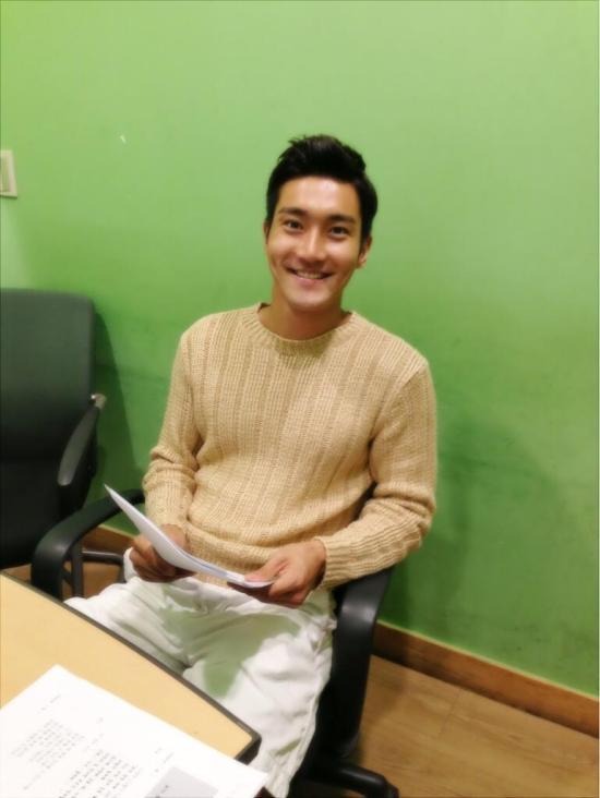 130607 Siwon