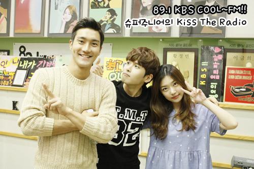 130608 Siwon Ryeowook 1
