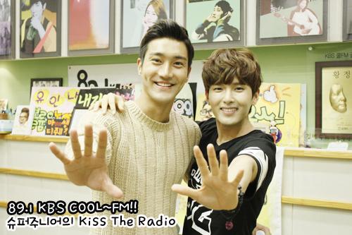 130608 Siwon Ryeowook 2