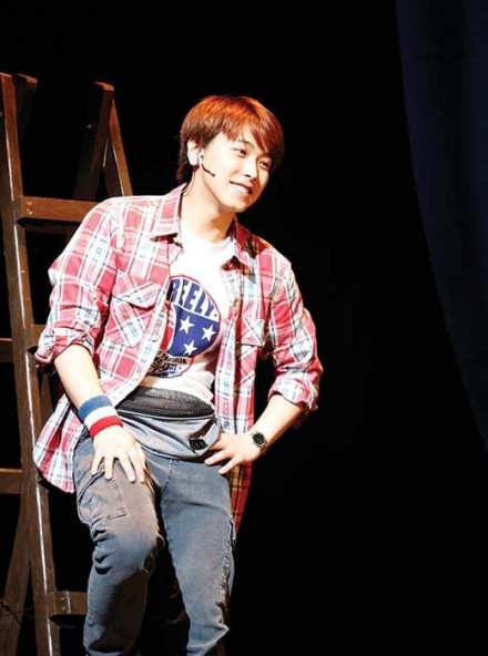 130613 Sungmin 1