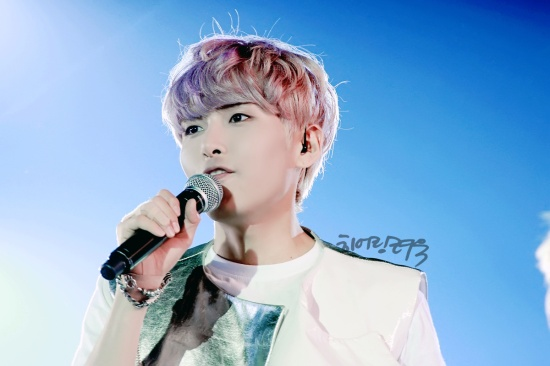 130615 Super Show 5 Hong Kong D-1 – Ryeowook by Hearing- Ryeowook (10)