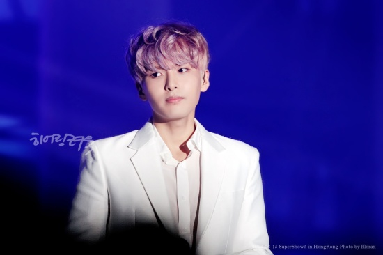 130615 Super Show 5 Hong Kong D-1 – Ryeowook by Hearing- Ryeowook (23)