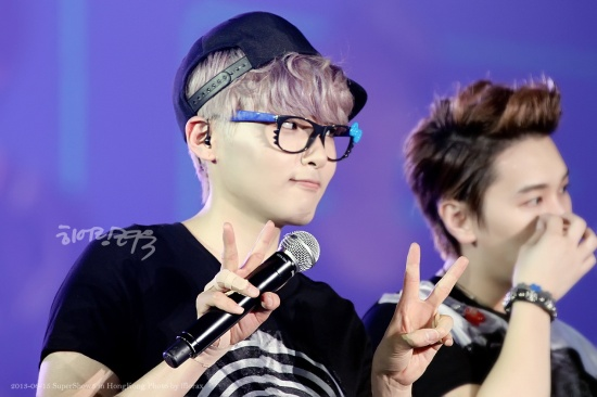 130615 Super Show 5 Hong Kong D-1 – Ryeowook by Hearing- Ryeowook (25)