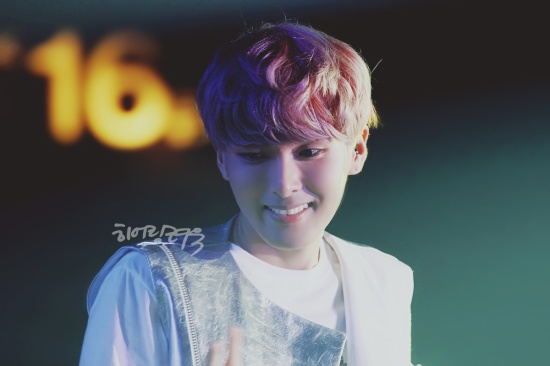 130615 Super Show 5 Hong Kong D-1 – Ryeowook by Hearing- Ryeowook (9)