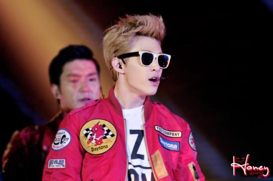 130616 Super Show 5 Hong Kong D-2 – Henry by HoneyStrings (11)