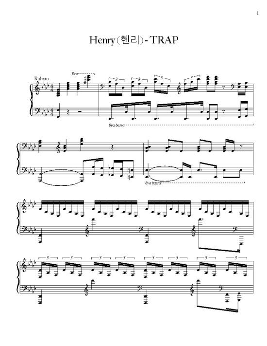 130626 Henry Piano Trap