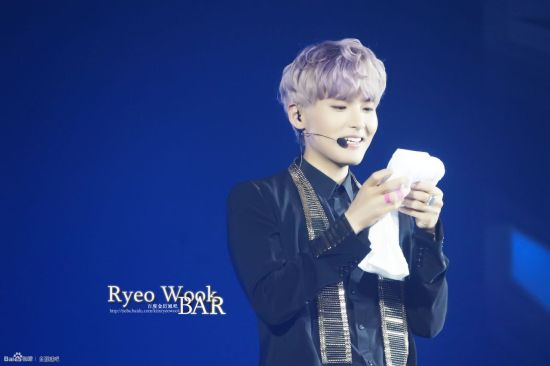 130616 Ryeowook 1
