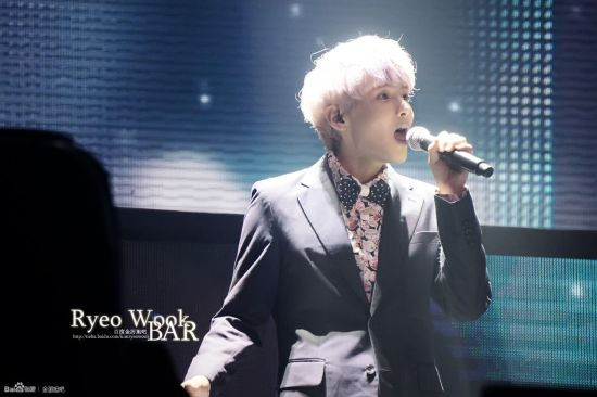 130616 Ryeowook 5