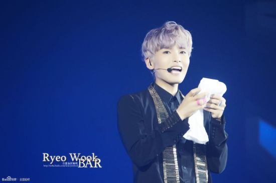 130616 Ryeowook