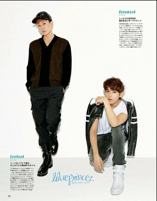 130721 Men's Club Magazine – Super Junior [HQ Scans] by blueprincez  (6)