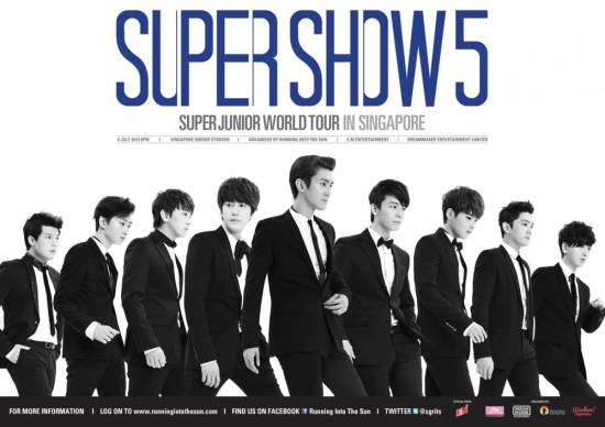 supershow5sg